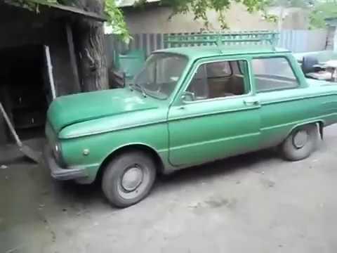 заз968 заз896 дизель