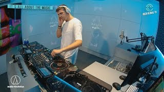 (2nd Hour) Yamil @ Its All About The Music Radioshow at Ibiza Global Radio