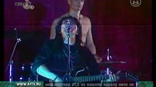 Кино Концерт в Алма Ате 2 5 02 1989 SATRip A One