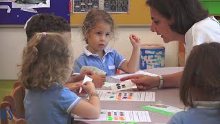 A Day In IFS Maternelle
