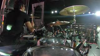 LP - Lost On You - Drum Cam
