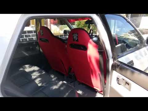 Honda Civic lx th 88
