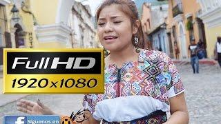 Himno Nacional de Guatemala  María Floridalma