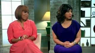 Mary Mary: Forgiving an Unfaithful Husband While in the Spotlight