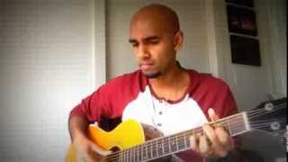 Wet Wet Wet - Love Is All Around (acoustic cover)