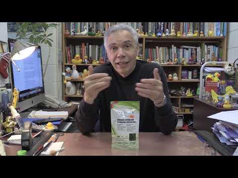 Dr. Joe Schwarcz: The truth about spirulina