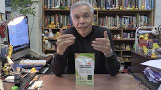 Dr. Joe Schwarcz: The truth about spirulina