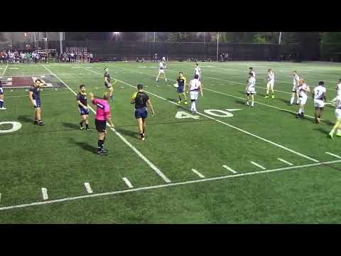 Fordham Men's Rugby vs. University of Delaware (B-side)