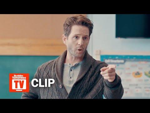 A.P. Bio S01E06 Clip | 'Legit Tummy Butterflies' | Rotten Tomatoes TV