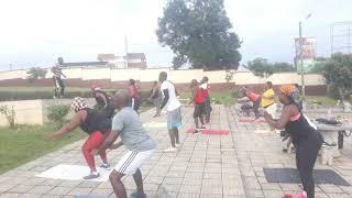 Tprez Health and Fitness- squats