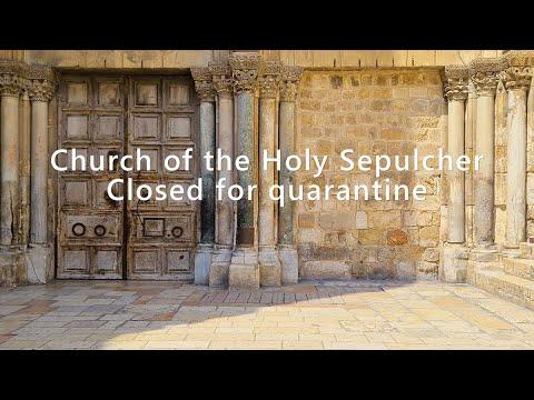 Jerusalem, CHRISTIAN PART Of The Old City
