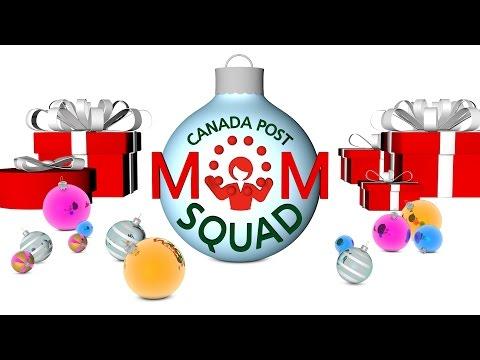 Canada Post Mom Squad – Episode 2