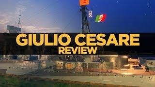 Giulio Cesare Review