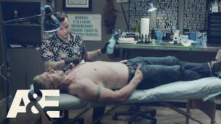 Hero Ink: Sticks Talks Live PD (Season 1) | A&E