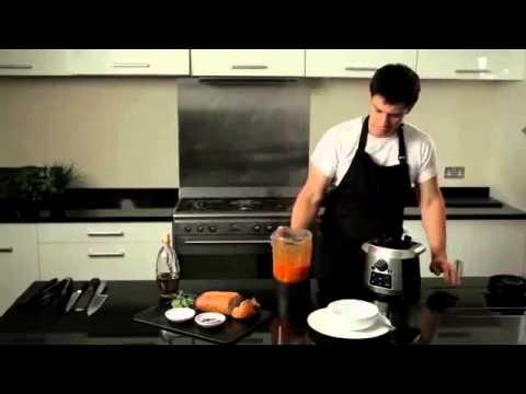 Waring Soup Maker