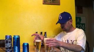 Taste Challenge: Natural Ice- Natty Daddy 6- Natty Daddy 8