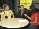 American Teen's Megan and Jake on Sidewalks TV 2008