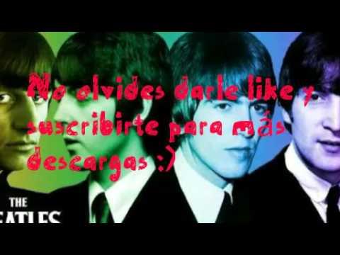 Descarga Música de The Beatles Gratis