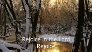 Rejoice - Maranatha Singers thumbnail