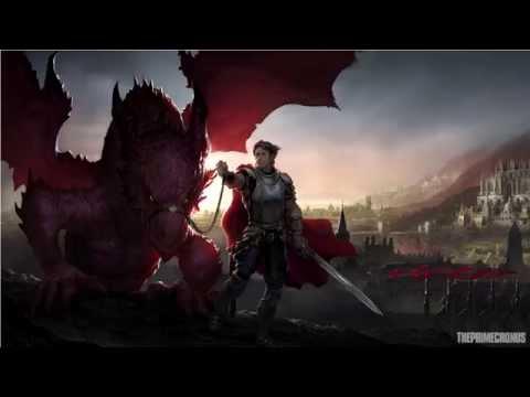 Melanthe - Warrior's Song