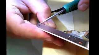 iPhone 4S - Sostituzione  - Antenna WiFi
