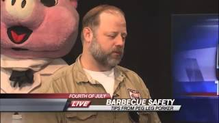 peg leg porker bbq tips