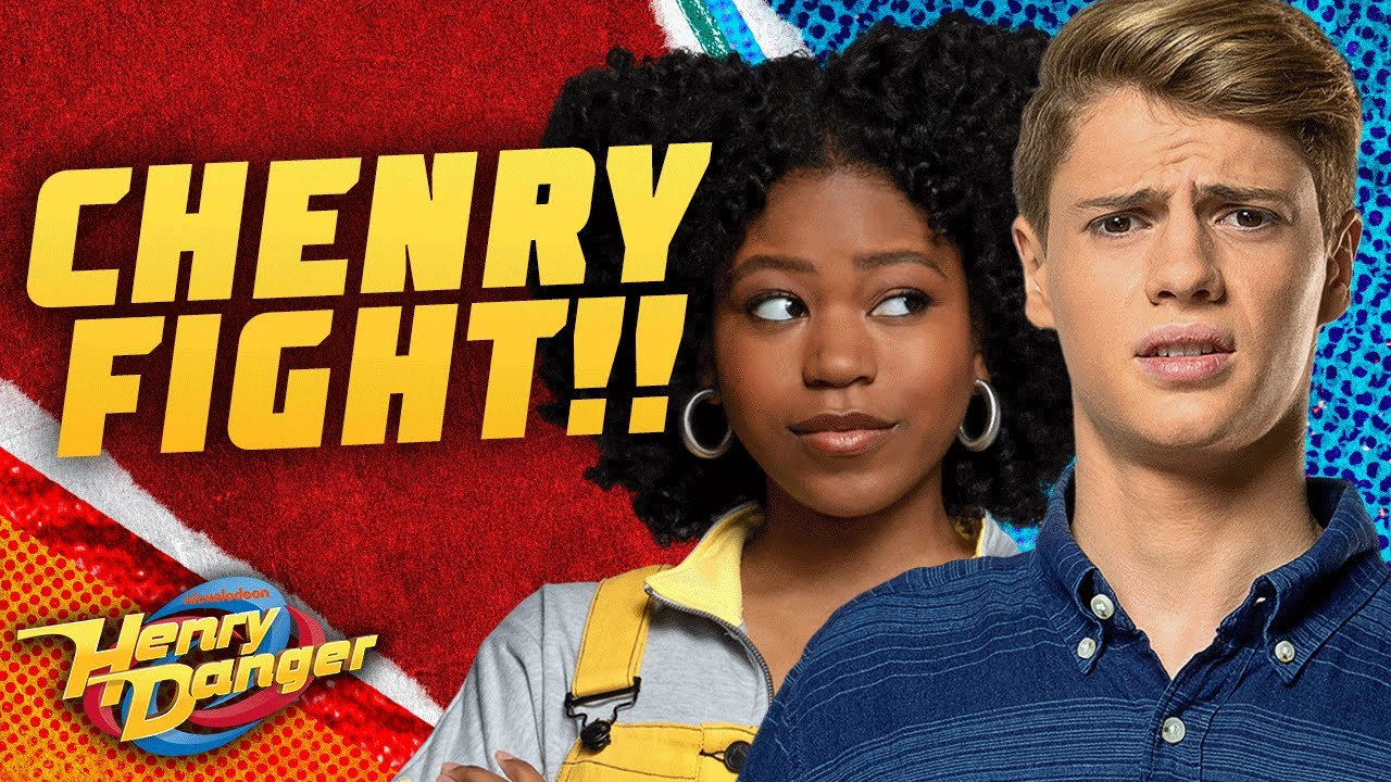 Download Every Time Henry & Charlotte Fight! (CHENRY) | Henry Danger