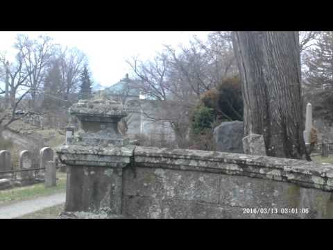 Soul Seekers Supernatural  Sleepy Hollow,3,,Pt,3,The Cemetery