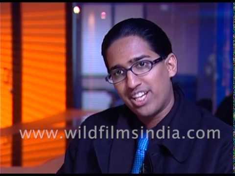Arindam Chaudhuri Says