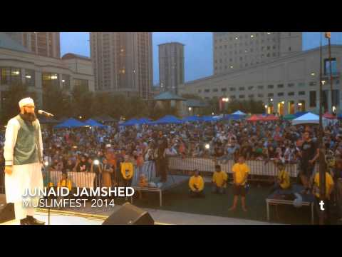 junaid-jamshed-calling-adhan-from-celebration-square-in-mississauga-|-muslimfest-2014
