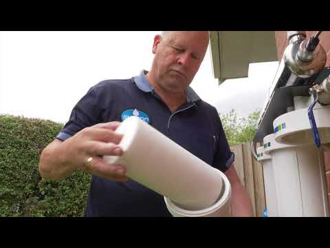 Sutton Water Specialists - Otago's Water Filtration Experts