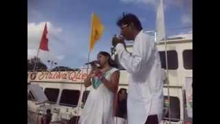 I Love My India Yeh Duniya Ek Dulhan Pardes Patriotic Song KSHAMA SAAD DESH { कु. क्षमा साद }