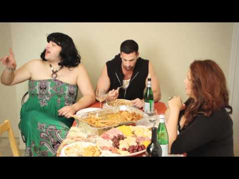 SHIT ITALIAN MOMS SAY 3: Alt s and Outtakes