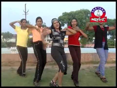 Ladka Deewana Lage - Superhit Sambalpuri Song