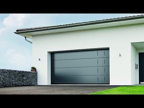 Normstahl Entrematic Garage Doors Youtube