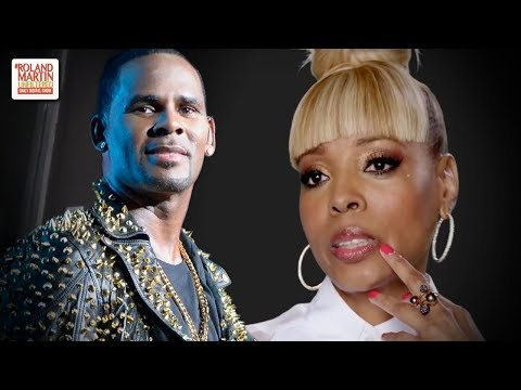 R Kellys Ex-Protege Sparkle Reacts To Lifetimes Surviving R Kelly