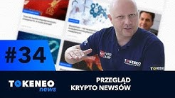 Libra kryptowaluta facebooka | Tokeneo.News #34