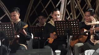 Kasmaran [Jawa] - Keroncong Plesiran (Linda Lasito feat Doyok Jaipong Kendang Sunda)