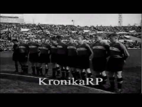 СПАРТАК - Динамо (Киев, СССР) 3:1, Чемпионат СССР - 1953