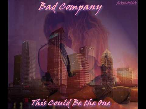 BAD COMPANY ♠ This Could Be the One ♠ HQ