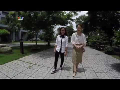 IELTS ON THE GO   Hidden Track 05: Tham quan Đại học Cần Thơ cùng Khánh Vy [VIETSUB CC]