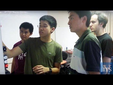 Student Developer and Web Technologies