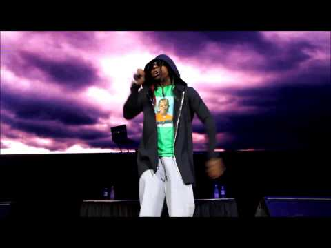 Lil Wayne Performs At WGCI