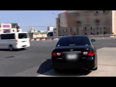 【ドライブレコーダー】 危険・あおり運転を上空から監視