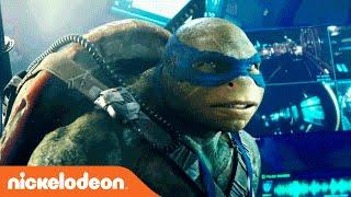 Teenage Mutant Ninja Turtles 2 | Official Movie Trailer | Nick