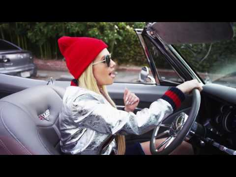 Chanel West Coast   The Life Ft  Rockie Fresh  Music Video