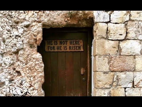 Jerusalém: Via Dolorosa E Santo Sepulcro