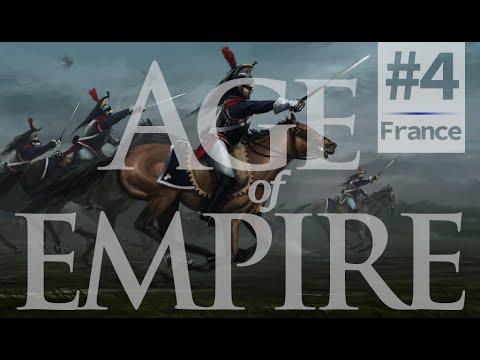 Age of Empires 3 - Битва Титанов #3