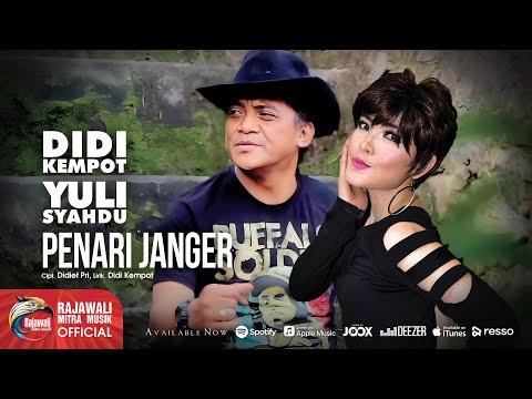 Didi Kempot feat. Yuli Syahdu - Penari Janger [OFFICIAL]