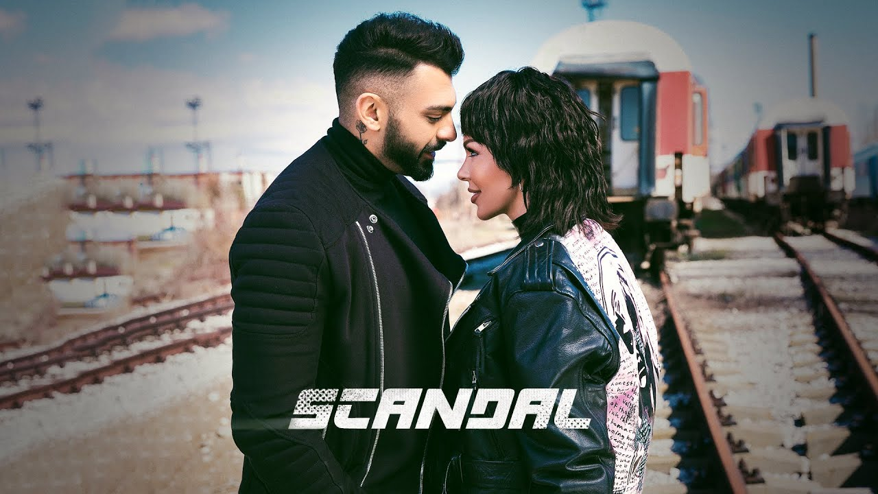 GALENA x MEDI - SCANDAL | Галена x Меди - Скандал